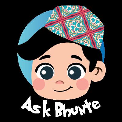 askbhunte logo