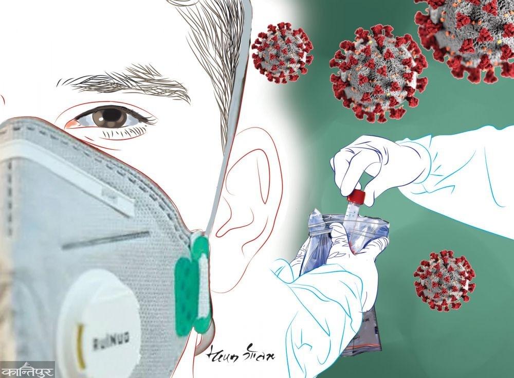 के निको भइसकेका व्यक्तिमा फेरि कोरोना संक्रमण देखिन सक्छ ?