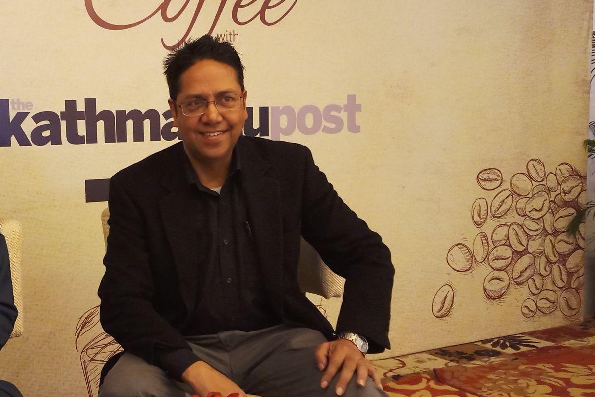 Akhilesh Upadhyay: 'Reading gives us insight; writing makes us precise'