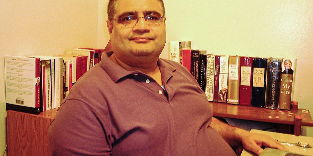 Sanjay Upadhya: 'Question your assumptions, play the devil's advocate'