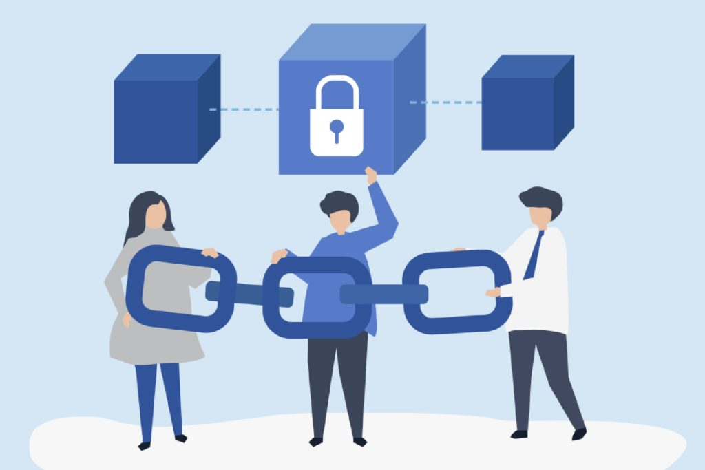 Tracking Junar Using Blockchain Technology