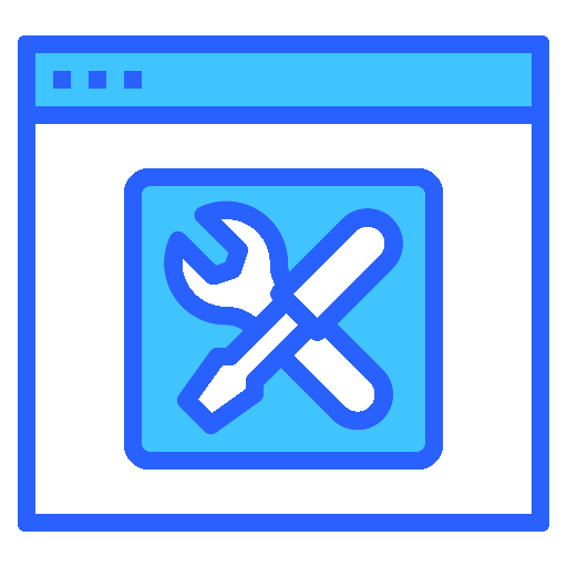 developers tool icon