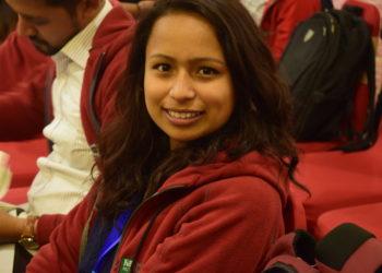 Grace Tiwari