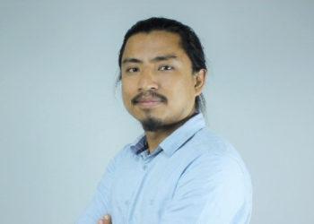Manjik Shrestha