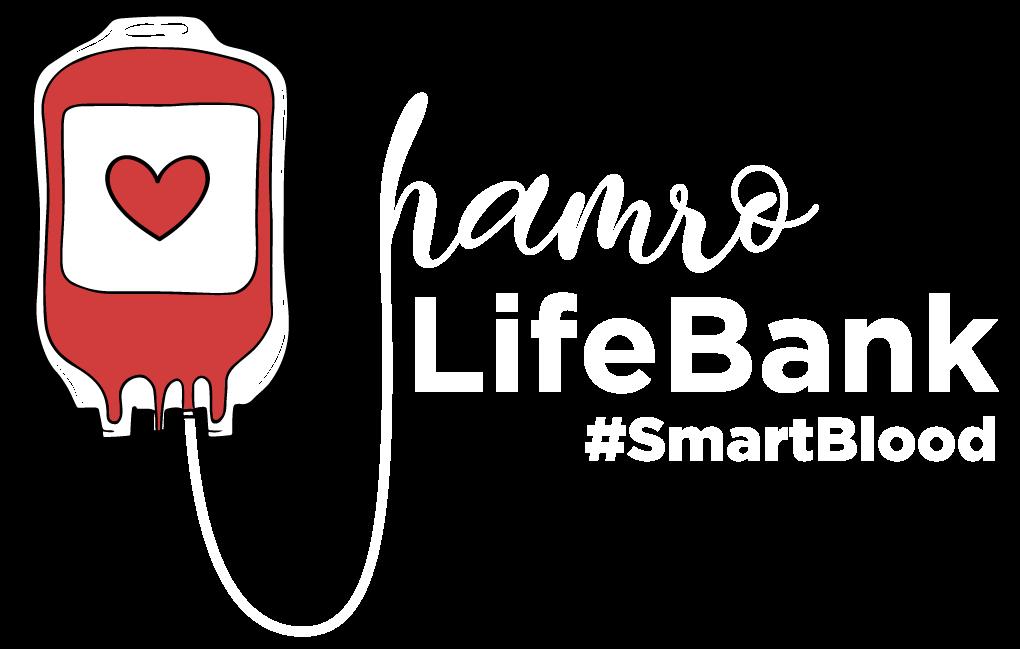 Hamro LifeBank Logo